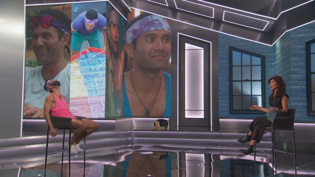 'Big Brother' Tops Thursday Ratings For CBS; ABC's Game Show Block No. 1 In Viewers