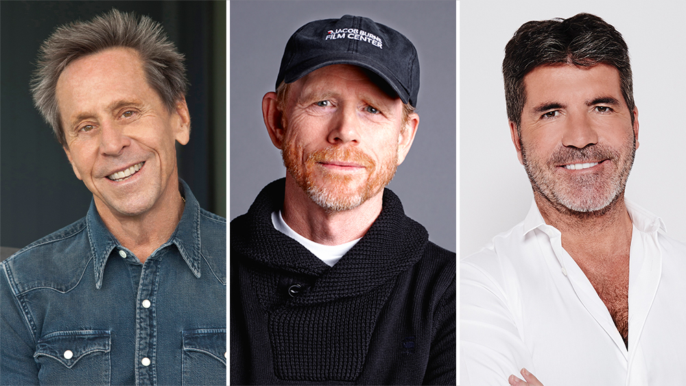 CBS Closing In On Music Competition Series '50 States To Stardom' From Brian Grazer, Ron Howard & Simon Cowell