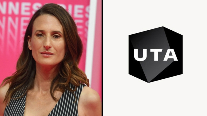 Camille Cottin hollywood