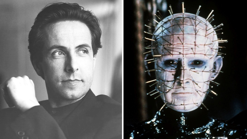 Just In Time For Halloween: Clive Barker's Back To Raise Hell, Joining HBO Series 'Hellraiser' Adaptation With David Gordon Green Directing Early Eps