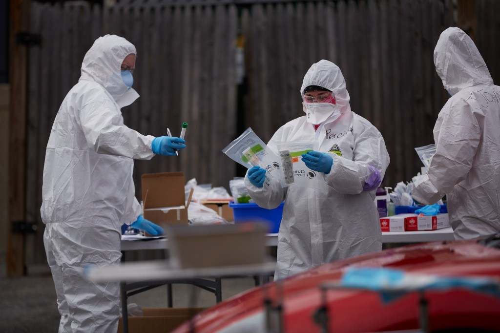 L.A. County Coronavirus Update: Public Health Report 370% ...