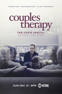 Couples Therapy: The COVID Special