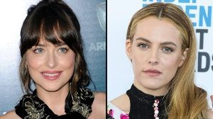 Dakota Johnson & Riley Keough To Topline Limited Series 'Cult Following' In Works At Platform One
