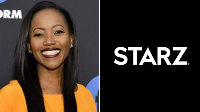 Starz Christmas List 2020 Run The World': Erika Alexander Joins As Recurring; Comedy Series