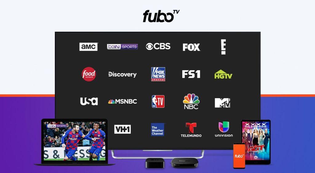 Broadcast Package Provider Fubo TV Separates From CFO Simone Nardi – News Block