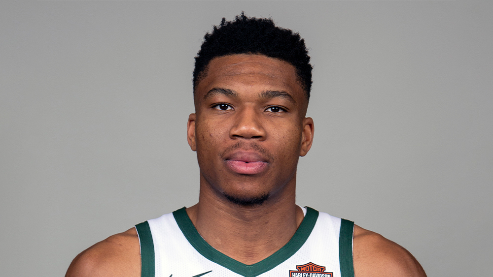 Disney Developing Film Based On True Life Story Of Giannis Antetokounmpo And His Family