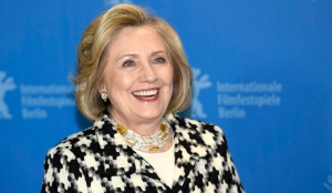 Hillary Clinton To Produce Voting Rights Drama 'The Woman's Hour' In Works At the CW From Amblin TV