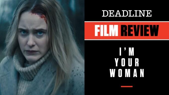 [WATCH] 'I'm Your Woman' Review: Rachel