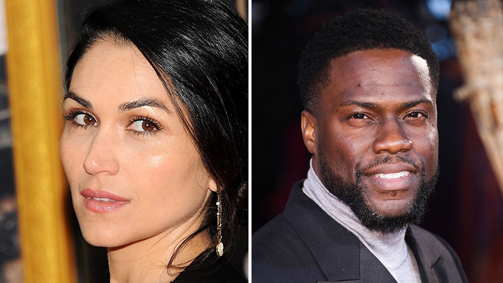 Lela Loren Joins Kevin Hart And Woody Harrelson in Sony's 'Man From Toronto'