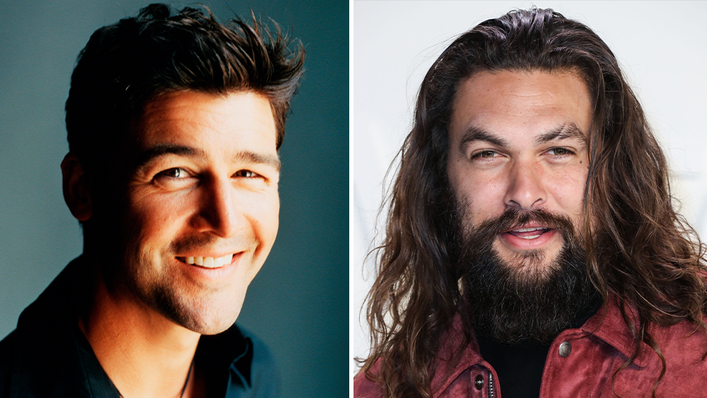 Kyle Chandler Joins Jason Momoa In Netflix's 'Slumberland'