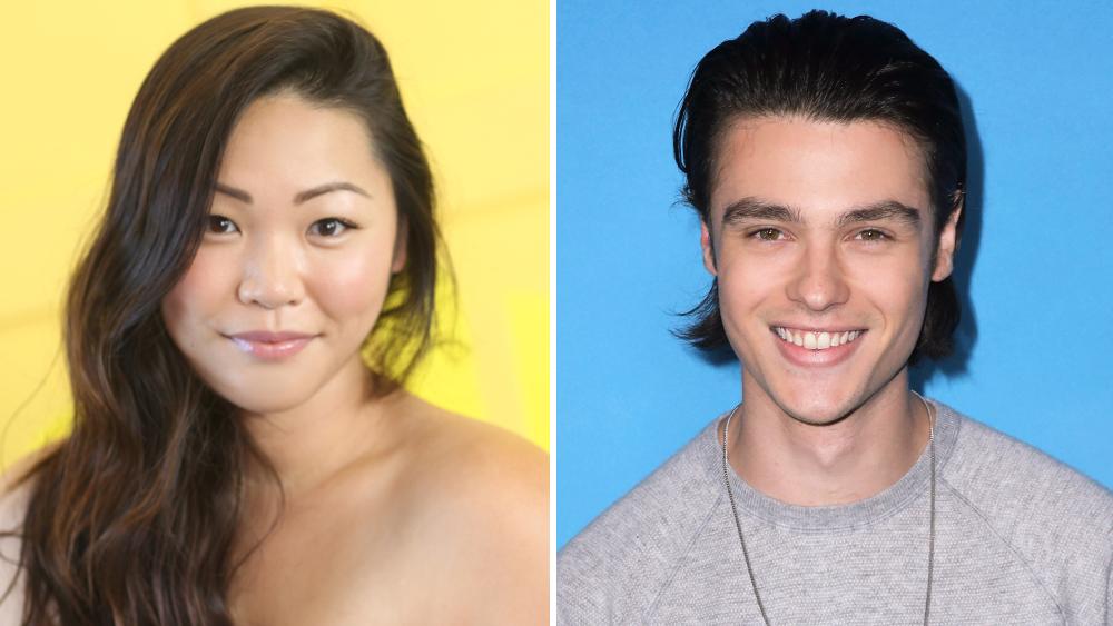 'Zoey's Extraordinary Playlist': Jee Young Han & Felix Mallard To Recur On Season 2