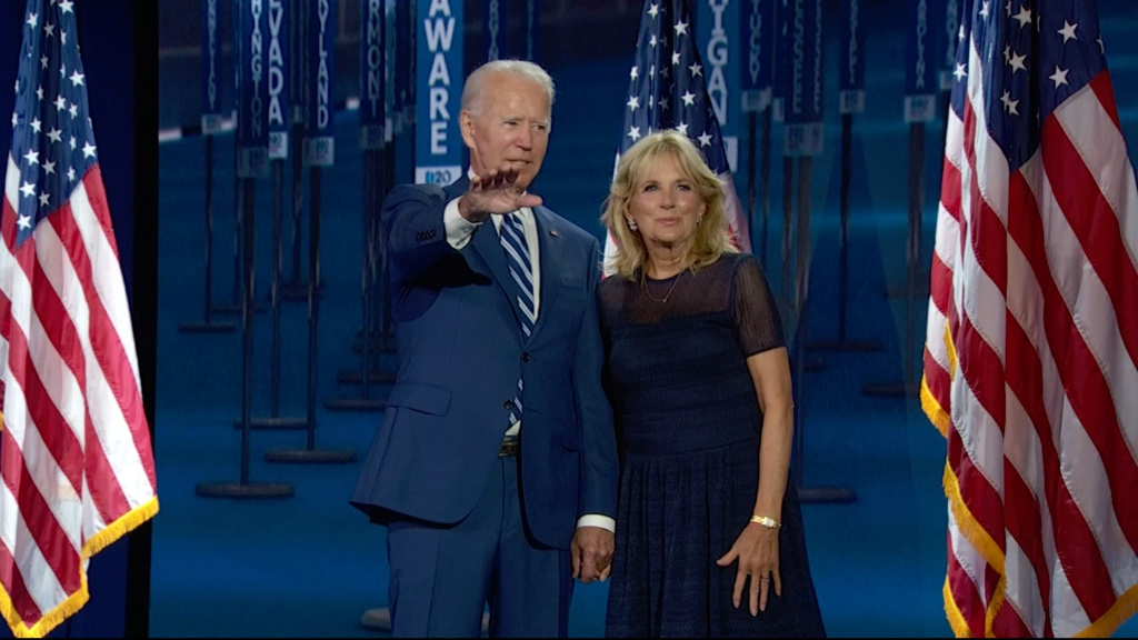 Joe Biden And Jill Biden Test Negative For Coronavirus ...