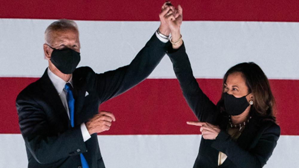 Wga West Pac Endorses Joe Biden Kamala Harris Deadline