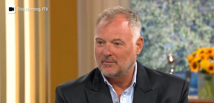 Former 'Wheel Of Fortune' & 'Blue Peter' Host John Leslie Cleared Of Sexual Assault At 2008 Party