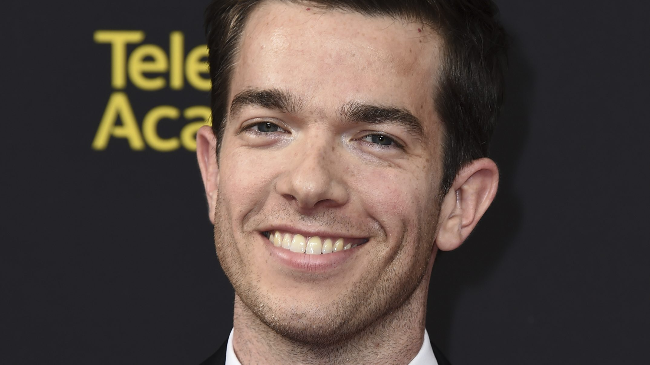John Mulaney Set To Host 'SNL' Next Week, With The Strokes As Musical Guest