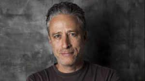 Jon Stewart To Host Current Affairs Series At Apple As Part Of First-Look Deal