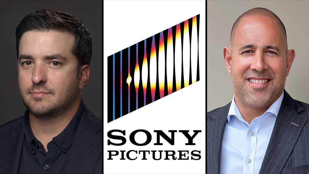Sony Combining Theatrical, Home Entertainment & TV Distribution Marketing Ops Under Josh Greenstein & Keith Le Goy, Resulting In 35 Layoffs; Andre Caraco To Exit