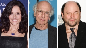 'Seinfeld' Alums To Reunite For Texas Democratic Party Fundraiser