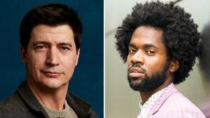 Ken Marino & Milan Carter Join CBS Comedy Pilot 'Wilde Things' From 'Will & Grace' Creators