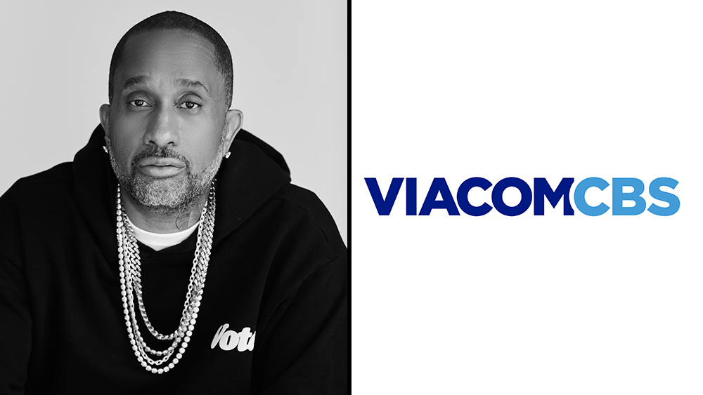 Kenya Barris In Talks With ViacomCBS To Partner In New Studio, Eyes Exit From Netflix Deal