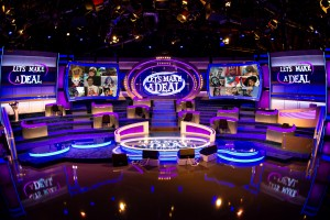 'Let's Make A Deal' Returns To The Studio With Redesigned Set & Preps First CBS Primetime Specials
