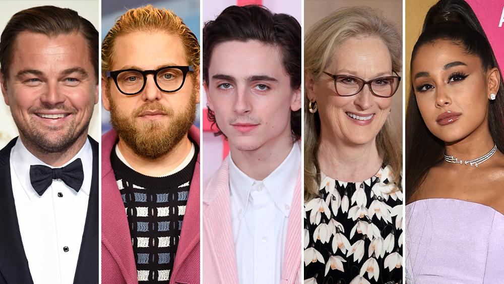 Leonardo DiCaprio, Meryl Streep, Jonah Hill, Timothée Chalamet, Ariana Grande, Himesh Patel, Others Join Jennifer Lawrence In Netflix's 'Don't Look Up' For Adam McKay