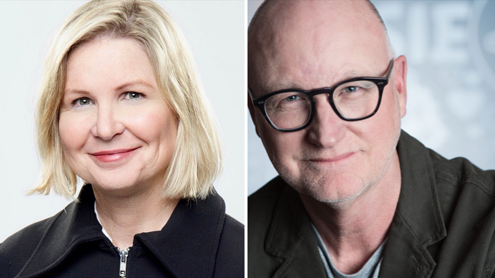 Former CBS Marketing Executives Garen Van De Beek & Lori Shefa Launch Creative Agency RM 15
