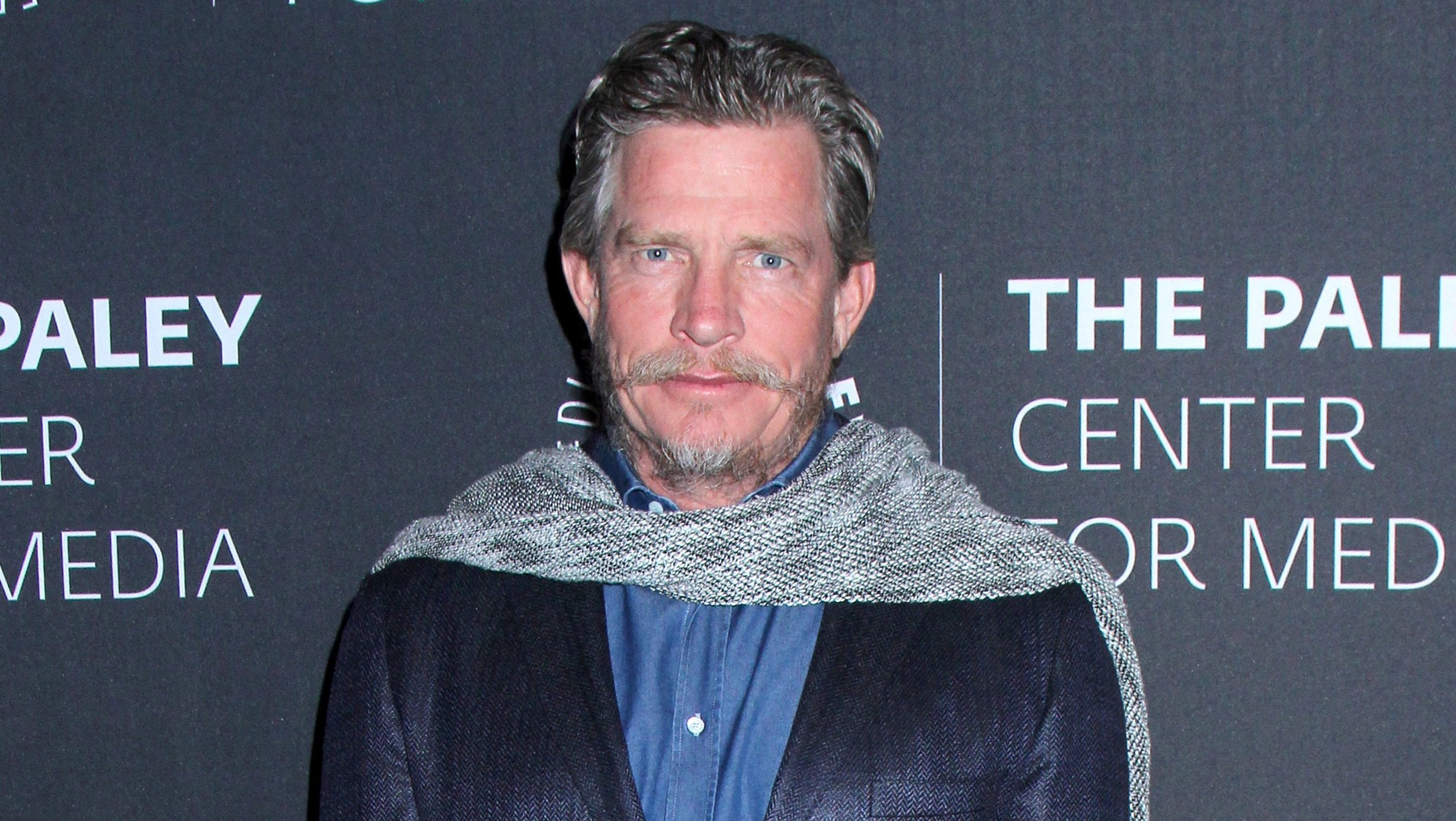 Thomas Haden Church To Star In & Executive Produce 'The Texanist' Comedy Series In Development At Fox