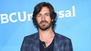 'Nightflyers' Eoin Macken To Helm Relationship Drama 'Grey Elephant'