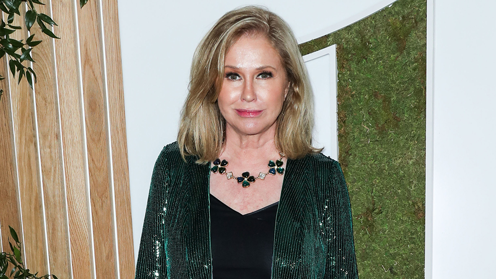 Kathy Hilton To Join 'Real Housewives Of Beverly Hills' Season 11