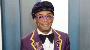 Spike Lee To Receive The American Cinematheque Award