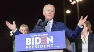 How Joe Biden's Campaign Has Mobilized Hollywood With Weekly Zoom Sessions