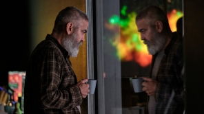 George Clooney in 'The Midnight Sky'