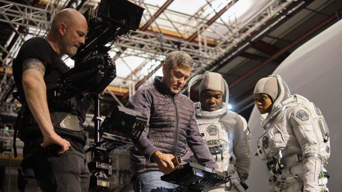 George Clooney joins 64th BFI London Film Festival's Screen Talks Programme MS_20200127_15961V2-e1602863525632