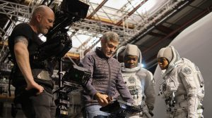 George Clooney On The Urgency Of His First Netflix Film 'The Midnight Sky', Playing Old Guys, Making Movies During A Pandemic And Giving Away $14 Million MS_20200127_15961V2-e1602863525632