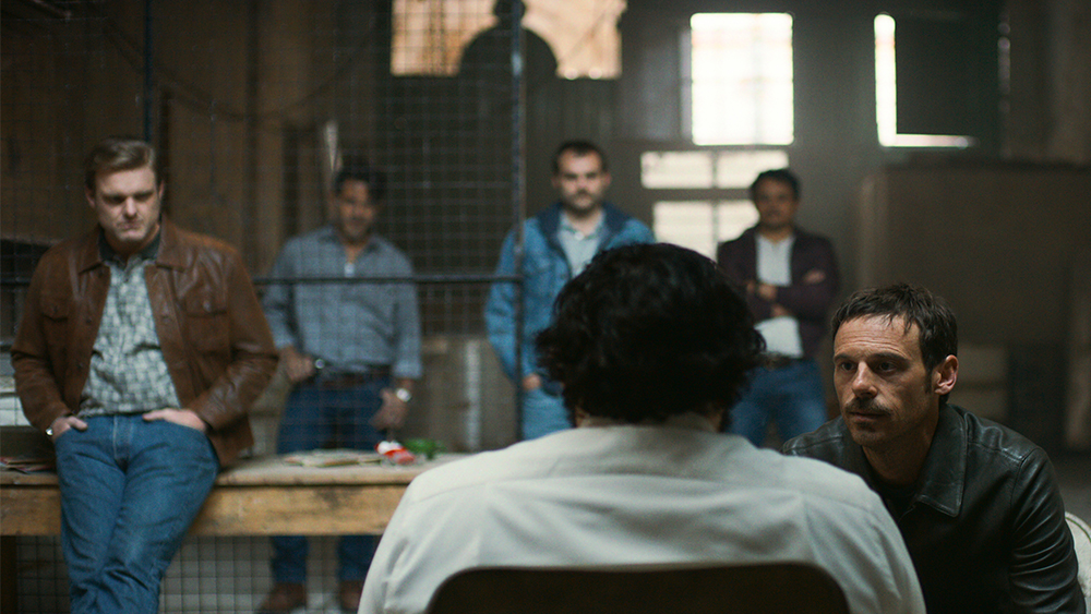 'Narcos: Mexico' Renewed For Season 3 By Netflix With New Showrunner; Diego Luna Not Returning - Deadline