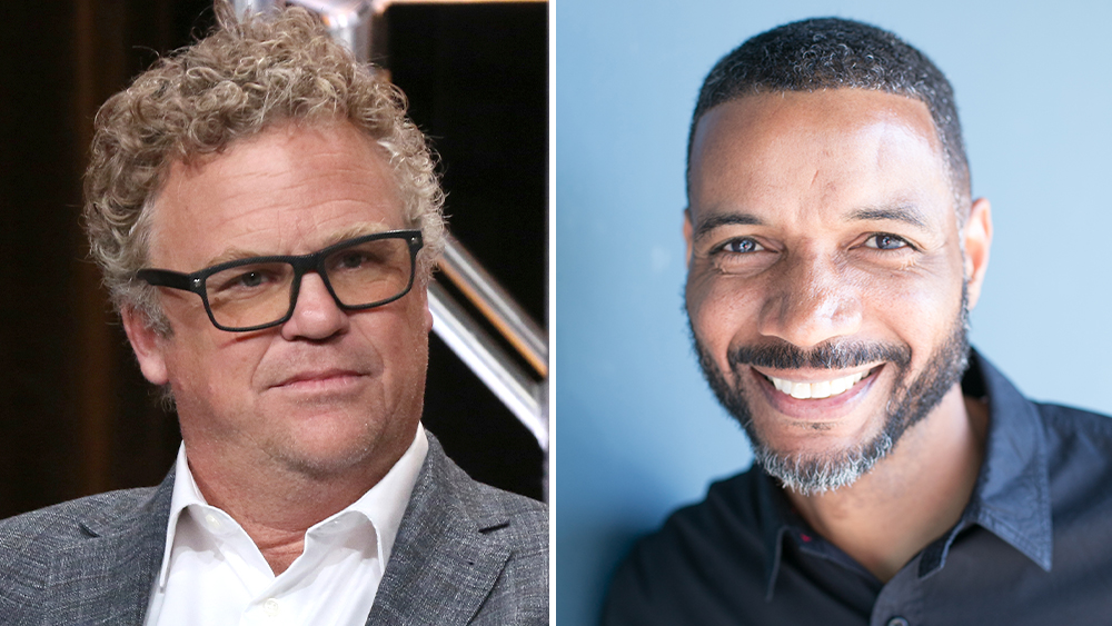 AMC Studios Inks Overall Deals With Peter Ocko & J. David Shanks