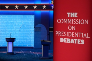 How To Watch The Final 2020 Presidential Debate Online & On TV