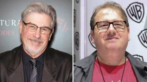 'Supernatural' co-showrunners Robert Singer and Andrew Dabb