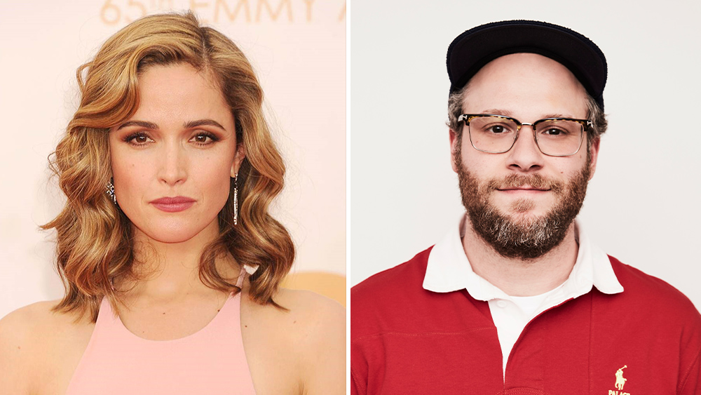 Rose Byrne & Seth Rogen To Star In 'Platonic' Apple TV+ Comedy Series From Nick Stoller, Francesca Delbanco & Sony TV