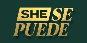 She Se Puede