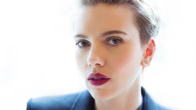 Bride Scarlett Johansson Sebastian Lelio Movie Set At Apple Tv A24 Deadline
