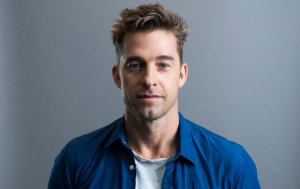 Scott Speedman Joins Netflix's 'You' For Season 3