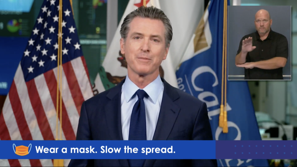 "California Coronavirus Update: California Governor Gavin Newsom Announces Emergency Measures Across State, ICU ""Strike Teams,"" Amid 27% Jump In New Cases Over Weekend, Reaching All-Time High"