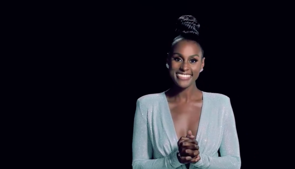 "Issa Rae Likens 'Saturday Night Live' Debut To ""Prom"" During Opening Monologue"
