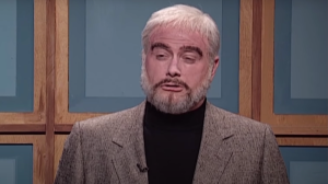 Darrell Hammond Honors Sean Connery With 'Saturday Night Live' Impression Clip