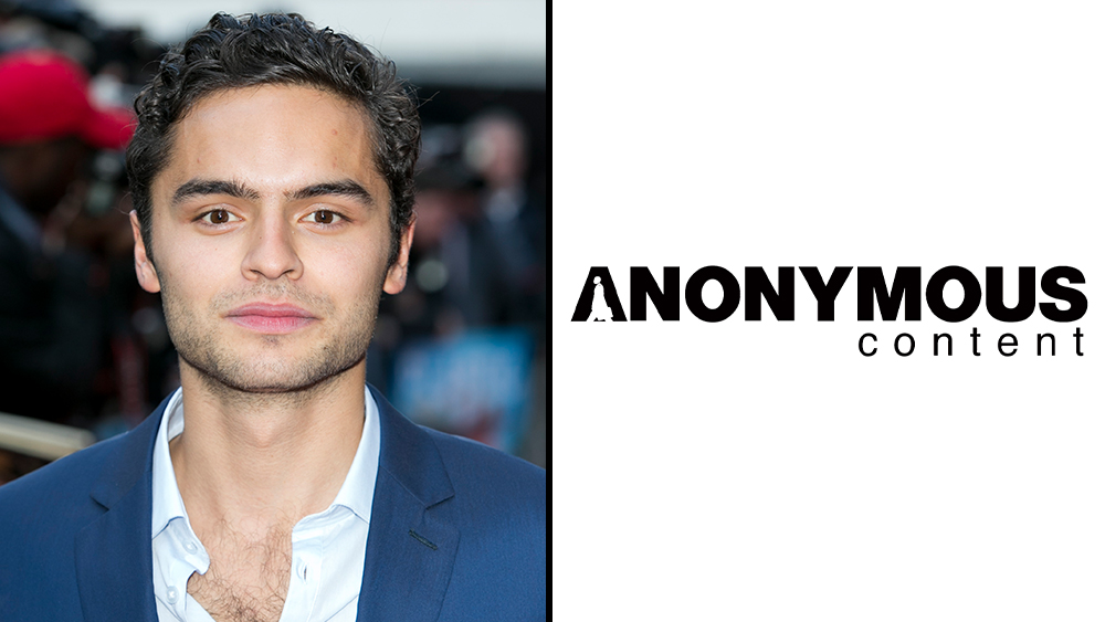 'The Great's Sebastian De Souza Inks With Anonymous Content