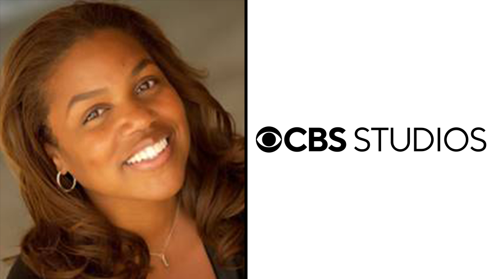 Sheila Ducksworth Named President Of CBS/NAACP Production Venture
