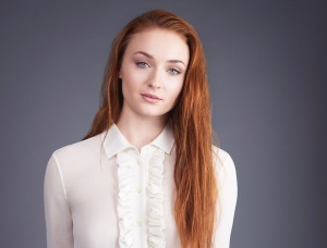 Sophie Turner Joins Cast Of HBO Max Royal Family Animated Series 'The Prince' As Princess Charlotte