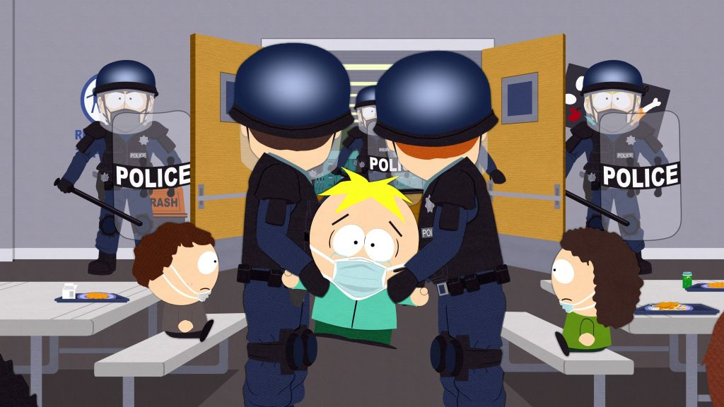 'South Park' Creators Trey Parker & Matt Stone Ink Big ViacomCBS Deal, With Comedy Central Renewal, 14 Original Movies On Paramount+.jpg